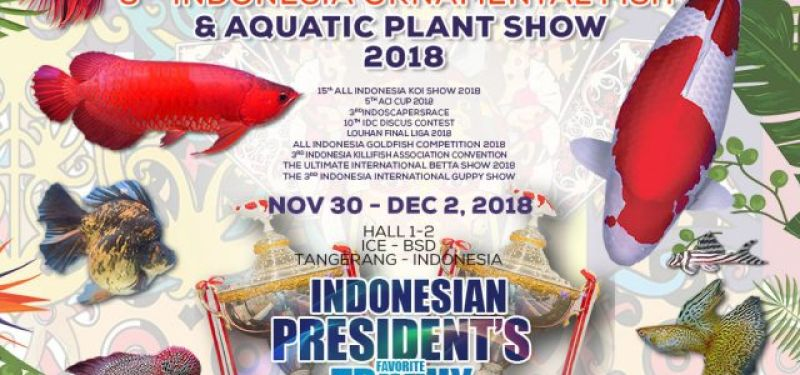 Indonesia to hold world